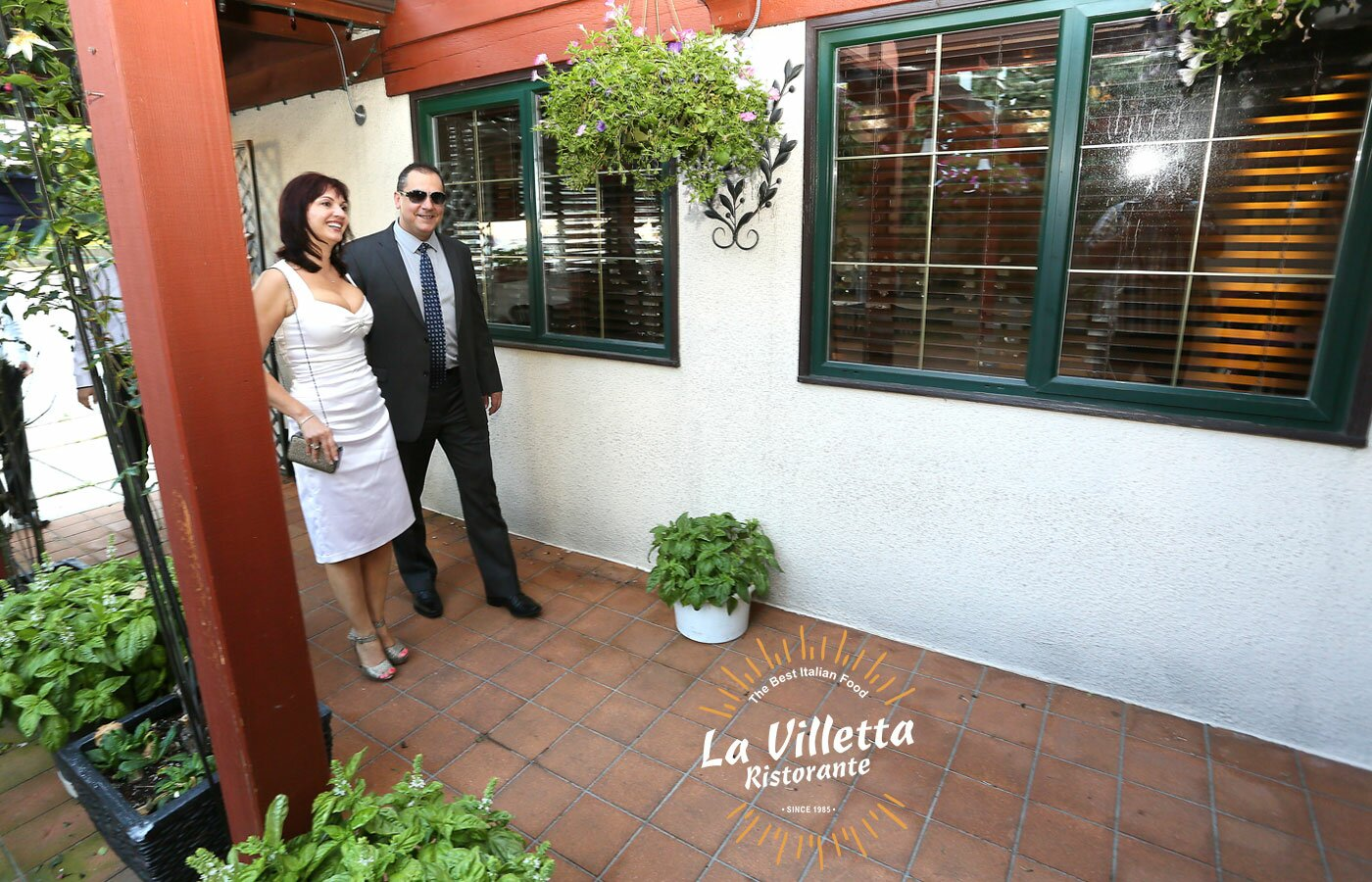la villetta food gallery